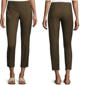 Theory Alettah Approach Seamed Side Zip Pant